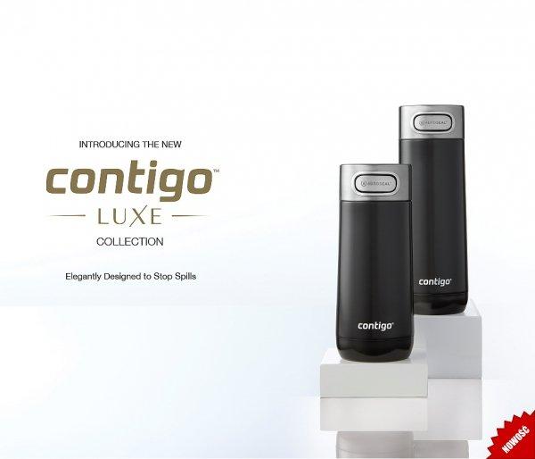 Kubek termiczny CONTIGO 360 ml LUXE