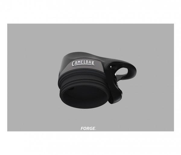 Kubek termiczny Camelbak Forge 500 ml czarny 16 oz
