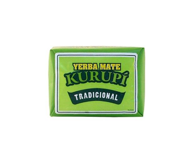 Yerba Mate Kurupi Tradictional 500 g od Cejrowskiego