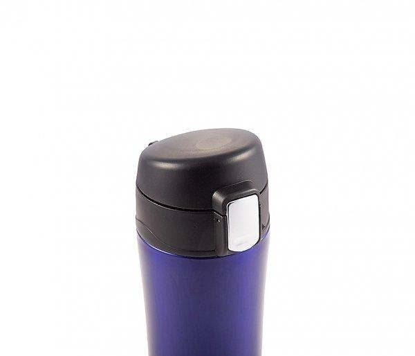 Kubek termiczny OUTER FIT 400 ml K2 niebieski
