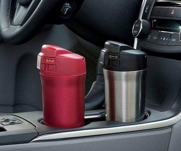 Kubek termiczny Zojirushi Travel Mug 480 ml czerwony Cherry Red