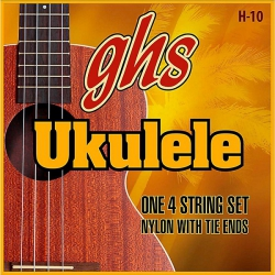 GHS 10 STRUNY UKULELE