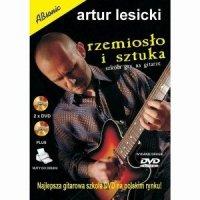ABSONIC DVD RZEMIOSŁO I SZTUKA CZ 1 SZKOŁA GRY NA