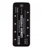 MOOER ME MPW 1 MICRO POWER ,8 PORTS ISOLATED POWER