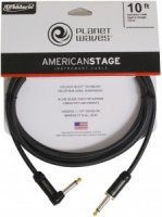 PLANET W PW-AMSGRA-10 AMERICAN STAGE INST CABLE 3M