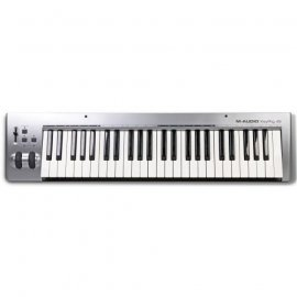 M-AUDIO KEYSTSTION 49 II