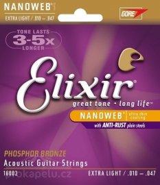 ELIXIR 16002 10-47 NANO