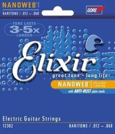 ELIXIR 12302  12-68 NANO