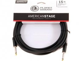 PLANET W PW-AMSG-15 AMERICAN STAGE INST CABLE 4,5M