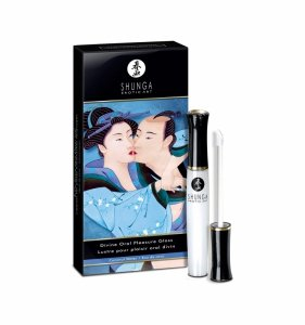 Shunga - Divine Oral Pleasure Gloss 10 ml