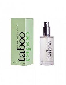 Feromony-TABOO FOR HIM 50 ML