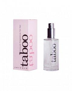 Feromony-TABOO FOR HER 50 ML
