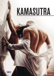 Książka KAMASUTRA