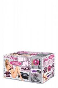 Masażery-TOOL BOX