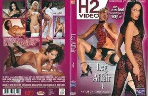 DVD-Hustler Leg Affair 4