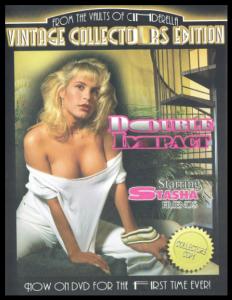 DVD-DOUBLE IMPACT