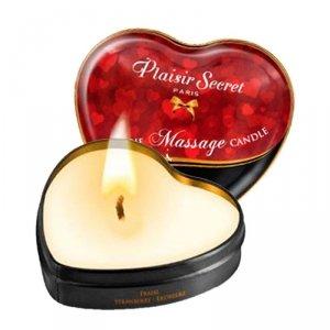 Świeca do masażu, zapach karmelu Massage Candle Caramel