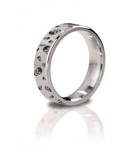 His Ringness The Duke 48mm grawerowany