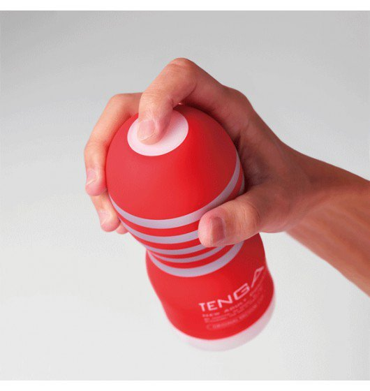 Tenga Original Vacuum Cup Strong
