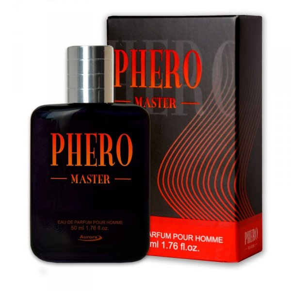 PHERO MASTER for men 50 ml