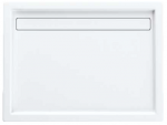 Brodzik prstokątny 90x120x6,5 Camparo Stabilsound Plus