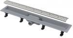 Odpływ liniowy podłogowy APZ10 650 Simple