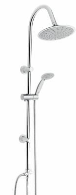 Zestaw prysznicowy Egina AU-13-001