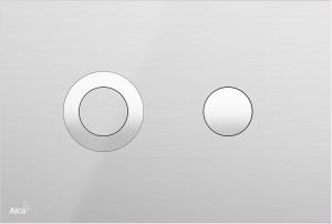 Przycisk stal nierdzewna Turn-Inox
