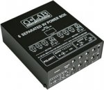 Zasilacz G-LAB 8 Separated 9V Power Box PB-1