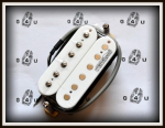 Przetwornik WILKINSON MWHB High output NECK White