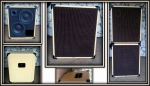 Kolumna basowa 2x10 Eminenece Kappa PRO 10