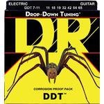 Struny DR Drop-Down Tuning XX-Heavy 012-060 elektryk