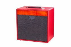 Kolumna 1x12 Exclusive RED V30