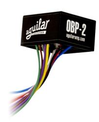 Aguilar Preamp OBP-2 SK