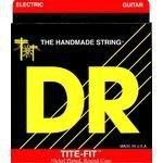 Struny DR E TITE LH-9 9-46 elektryk