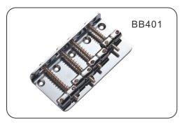 Mostek basowy Vintage  BB401  CHROM