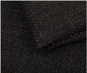 Grill cloth BLACK  (73x50)