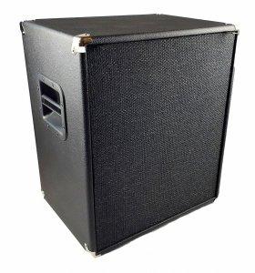 Obudowa kolumny basowej 2x10 BLACK