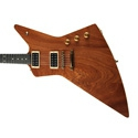 EXPLORER BS GUITARS