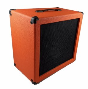 Kolumna 1x12  TYP ORANGE BLACK