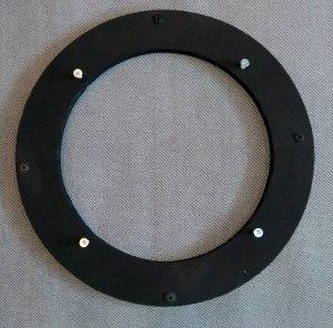 RING - redukcja otworu głośnika z 12 na 10