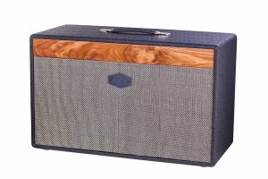 Obudowa kolumny 2x12 Exclusive BLACK