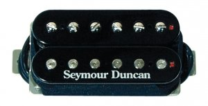 SEYMOUR DUNCAN SSH-6B BLK DISTORTION