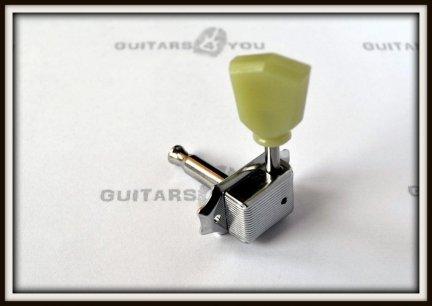 Klucz gitarowy J44 typ Gibson Chrom PRAWY