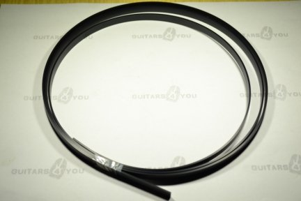 BINDING ABS (1650x7.0x1.5mm)  Czarny