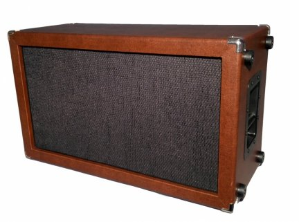 Obudowa do Kolumny 2x12 BROWN / BLACK