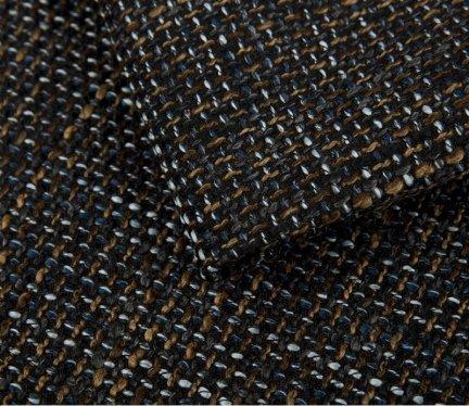 Grill cloth DARK PEPPER  (10x10)