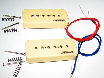 Przetworniki WILKINSON MW90 soap bar SET Ivory