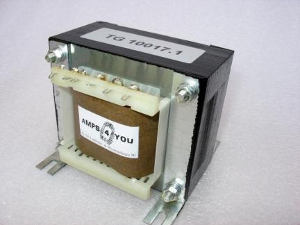 Transformator głośnikowy (wyjściowy) TG10017 4xEL34