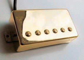 Przetworniki Kluson PAF- Humbucker Vintage Gryf G